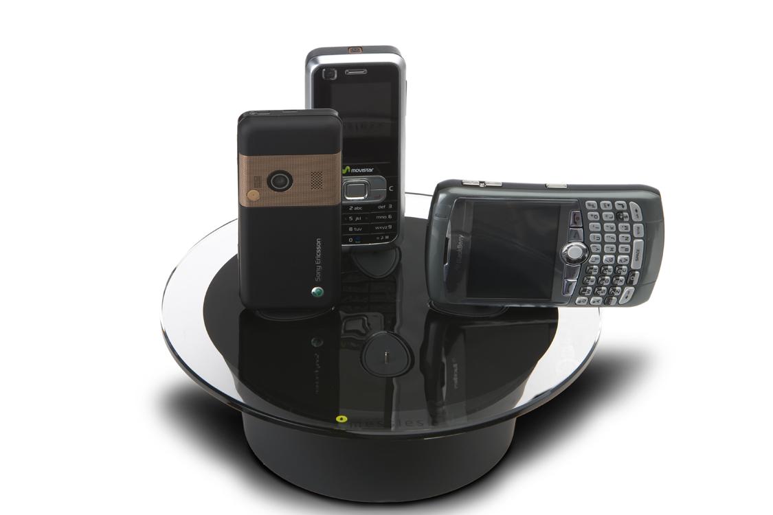 Messless laddstation adapter sverige telefoner mobil